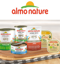 Almo Nature & Alternative - влажный корм для собак