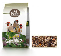 Deli Nature Carduelis Goldfinches - смесь для щеглов